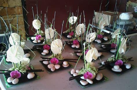 theme zen rose d 233 coration de mariage th 232 me zen et orchid 233 es id 233 es et d