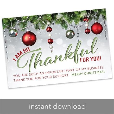 Rodan And Fields Thank You Cards
