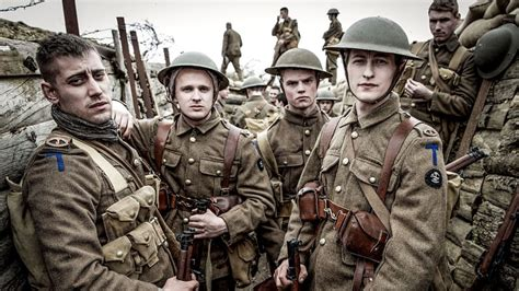 Tom To In World War Ii Drama by Our World War Tv Series 2014 2014 The Database