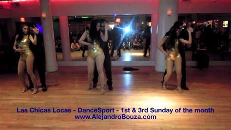 imagenes chidas locas las chicas locas lfx dancers bachata merengue youtube
