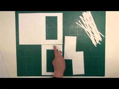 youtube carding tutorial trellis card tutorial card making magic com youtube