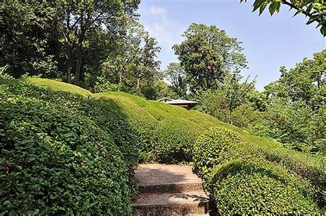 giardini botanici roma giardini giapponesi l orto botanico roma
