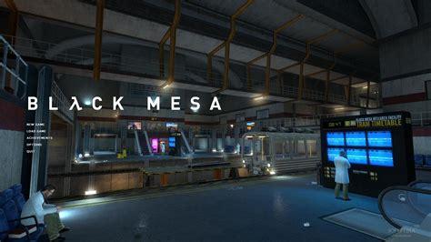 black mesa mod game engine black mesa download