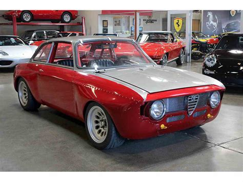 Alfa Romeo For Sale In Usa by 1968 Alfa Romeo 1750 Gtv For Sale Classiccars Cc