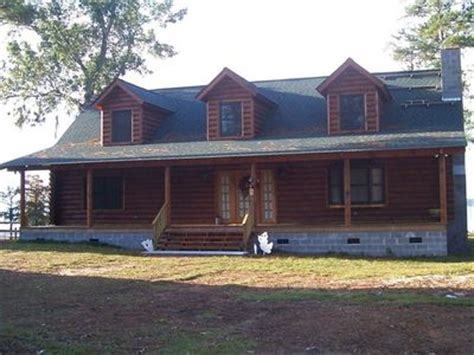 vacation rentals near spectacular lake marion log home