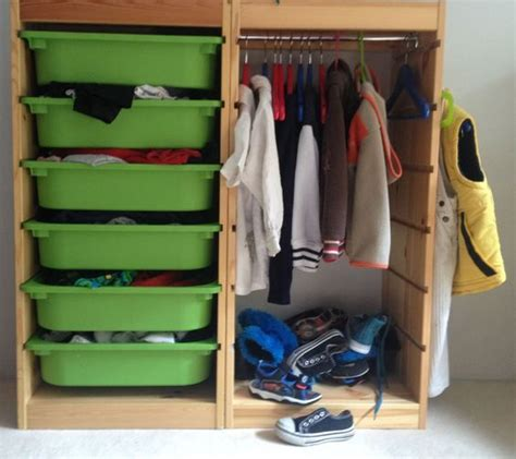 baby wardrobes ikea 17 best images about ikea toddler hacks on