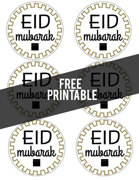 printable eid tags eid mubarak printable labels glimmersnaps