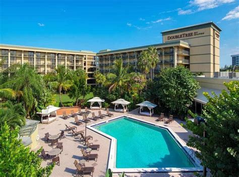 Doubletree Palm Gardens doubletree by palm gardens cheap hotel