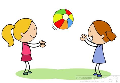 caught and ball clipart