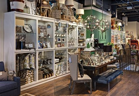 retail furniture and accessories store at home and company