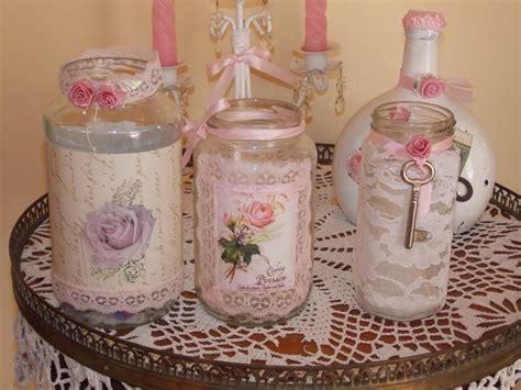 frascos decorados tipo vintage frascos y botellas decorados marge7 elo7