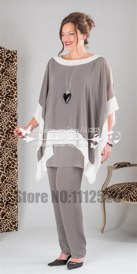aliexpress com buy amp1015 fashion gray three piece