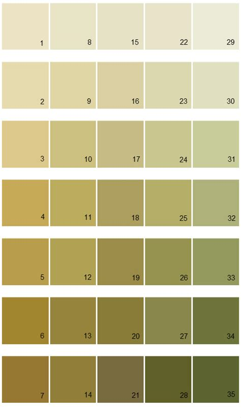 sherwin williams paint colors color options palette 04 house paint colors