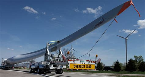 blades for wind generators aberdeen south dakota wind oklahoma rides the road to automation with restriction