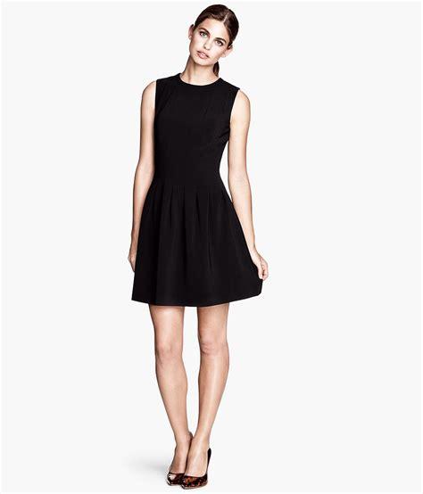 black dress classic black dress dresscab