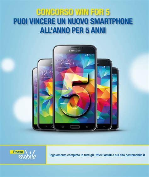 poste mobile business win for 5 il concorso dell estate di postemobile mondo3