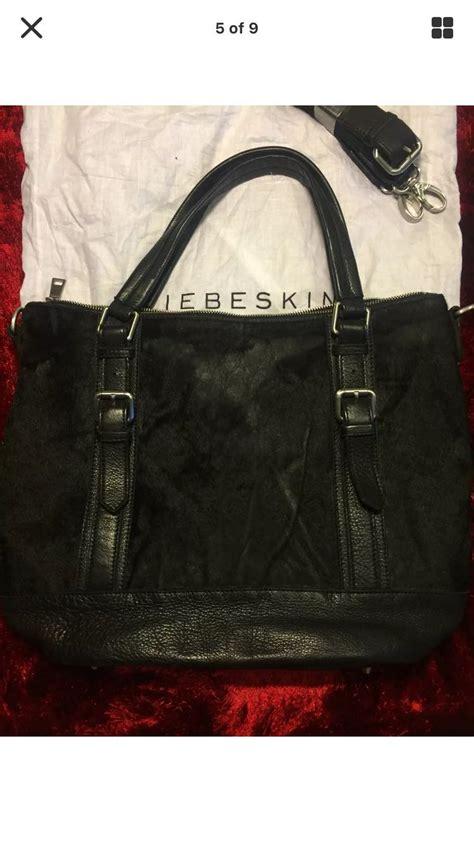 Liebeskind Tasche Schwarz 873 by Liebeskind Tasche Schwarz Gebraucht Liebeskind Tasche