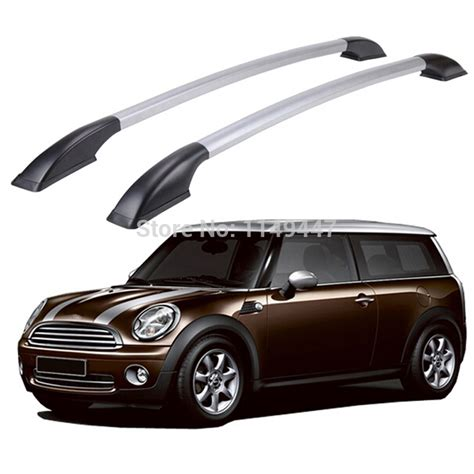 Bmw Roof Rack by For Bmw Mini 2011 2014 Roof Rack Rails Luggage Roof Top