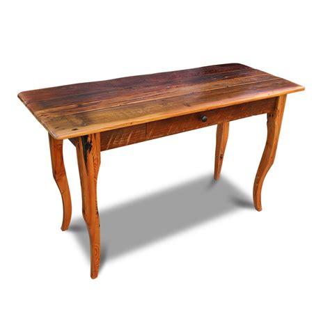 Barnwood Desk by Creole Barnwood Desk 24 Quot