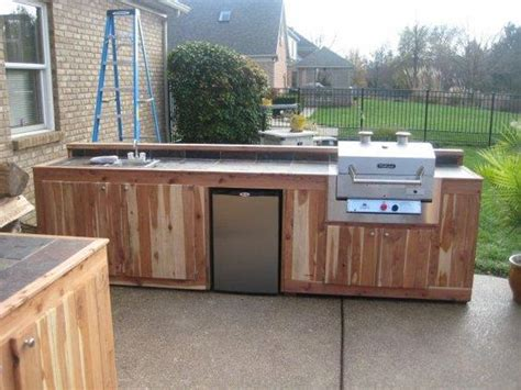 outdoor kitchen cabinet ideas cabinets outdoor and kitchens on pinterest