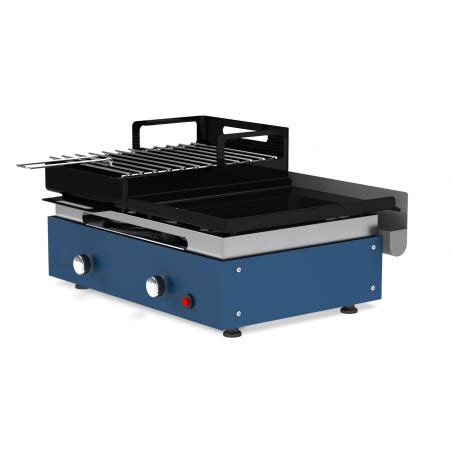 Barbecue Grill Plancha by Verysmart Charcoal Grill Plancha Accessory Creative