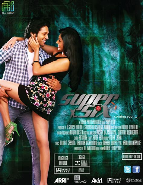 film sri lankan sri lankan models and actress super six