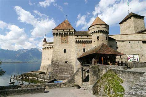 ingresso in svizzera di chillon ingresso la svizzera