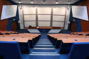 purdie lecture theatres