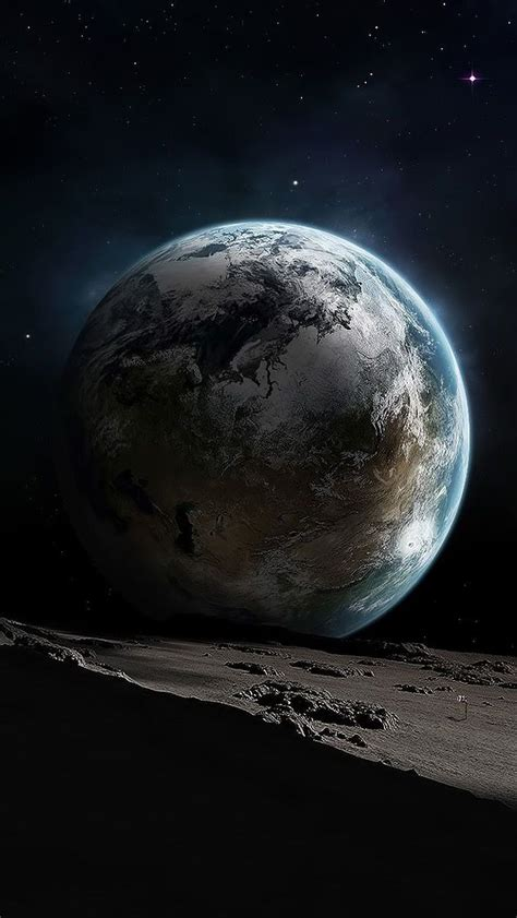 earth live wallpaper iphone moon iphone wallpaper hd bing images worldly wallpaper