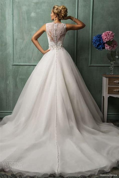 link c amazing luxury wedding dress 2014 collection 45