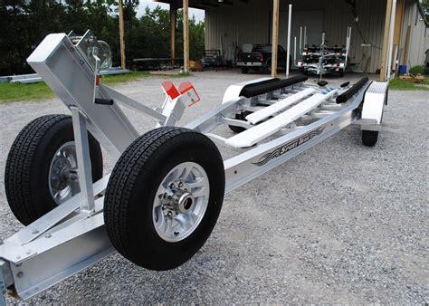 boat trailer parts venture best boat trailers venture fast load sealion ez loader