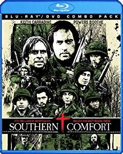 Southern Comfort Tv by Southern Comfort Bluray Dvd Combo