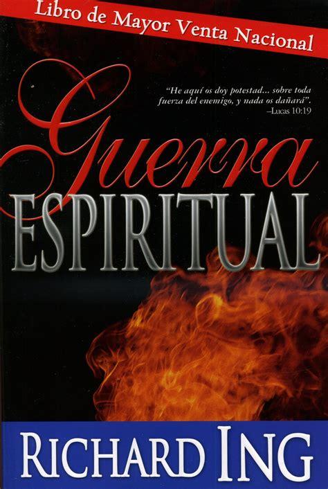 leer libro e biblia para la guerra espiritual rvr 1960 gratis descargar guerra espiritual 9780883689189 richard ing autor clc panama