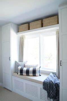bench over radiator 1000 images about blogs rambling renovators on pinterest house tours home