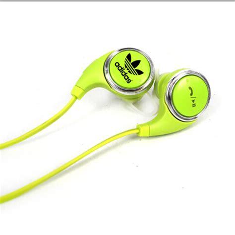 Gear4 Earphones Tweeters Green promotional speakers promotional headphones earbuds personalized headsets earphones