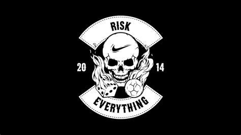 Nike Risk Everything Skull Iphone Samsung nike risk everything on vimeo