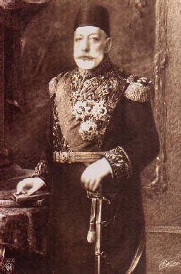 Leader Of The Ottoman Empire Ottoman Empire World War And World On
