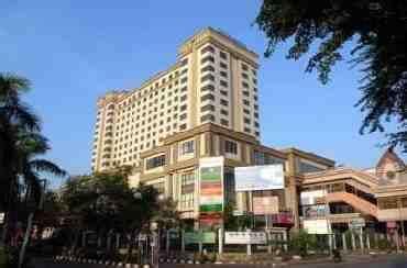 agoda le grandeur mangga dua le grandeur mangga dua hotel review jakarta