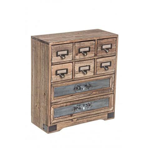 cassettiere roma vivereverde cassettiere legno cassettiere 3 cassetti