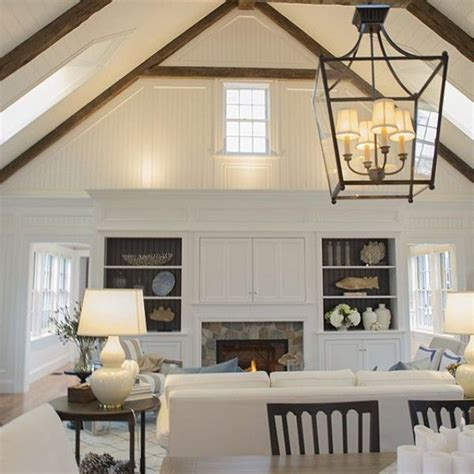 vaulted ceiling windows attic idea home interior stuff