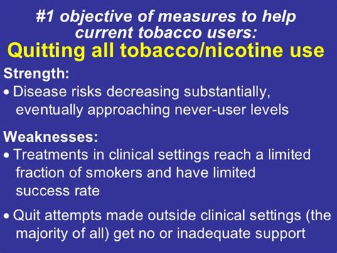 Harm Reduction Is More Successful Than The Suffering In Detox by The Of Harm Reduction In Tobacco