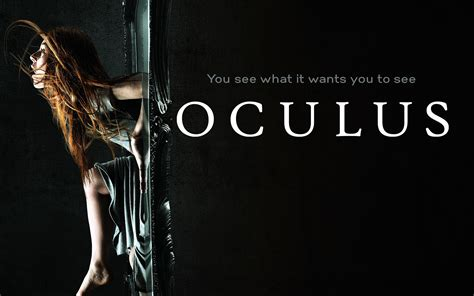 film horror movie oculus 2014 horror movie wallpapers hd wallpapers id