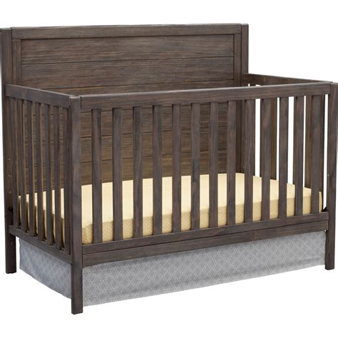 Serta Cambridge 4 In 1 Convertible Crib Cribs Baby Serta Crib Mattress Reviews