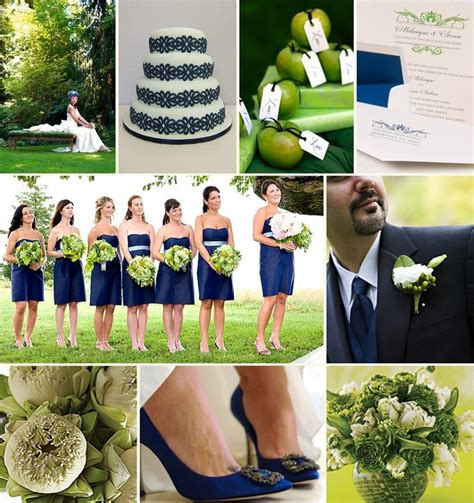navy blue wedding color schemes wedding color schemes perrysburg wedding planner toledo