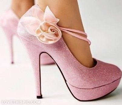 pink shoes pictures photos and images for