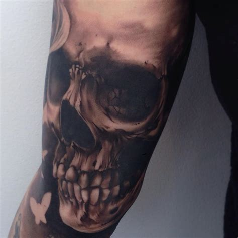 calavera tattoo calaveras tattoos flash pictures to pin on