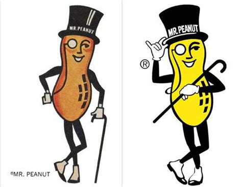 Planters Mr Peanut by Planters Peanuts Peanuts And Planters On