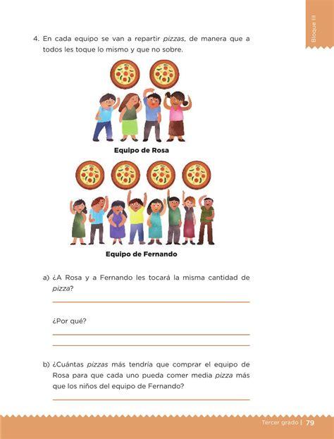 libro de matematicas pagina 97 a la 116 contestado desaf 237 os matem 225 ticos libro para el alumno tercer grado