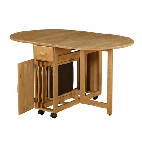 home design fold away dining table and chairs folding