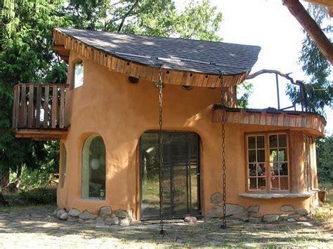 cob houses cob house eco living pinterest